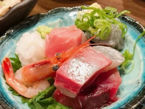 秋葉原漁港 快海 居酒屋 おすすめ 海鮮 魚介 和食