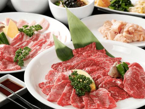 焼肉の牛太 本陣 ヨドバシアキバ店 秋葉原 おすすめ 焼肉