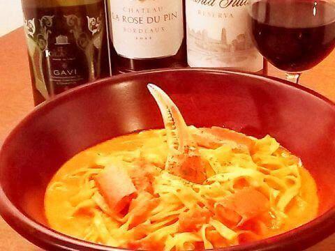 洋食バルAKRの料理画像