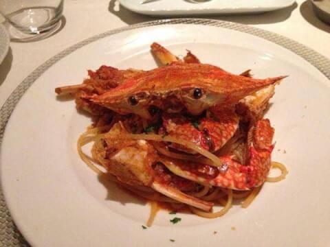 神楽坂でおすすめのおしゃれなイタリアンディナー、コスパよく誕生日デートに人気なアルベラータ