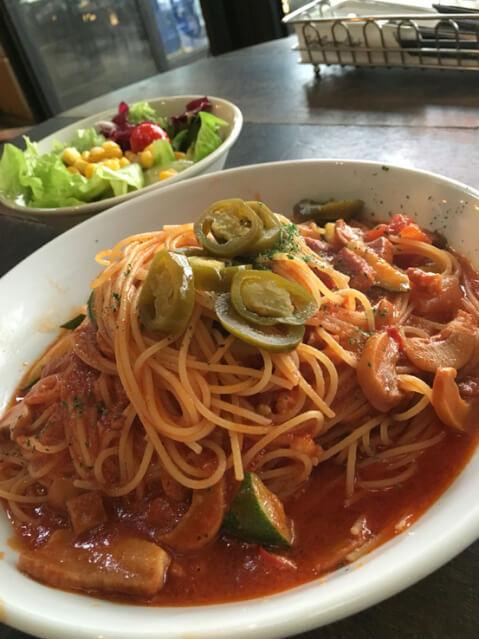 restaurant_cottonclub_pasta