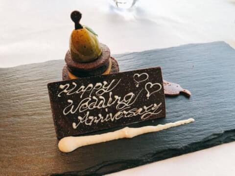 銀座のおしゃれで安いフレンチディナー、個室つきで誕生日や記念日デートにおすすめのアルジェント
