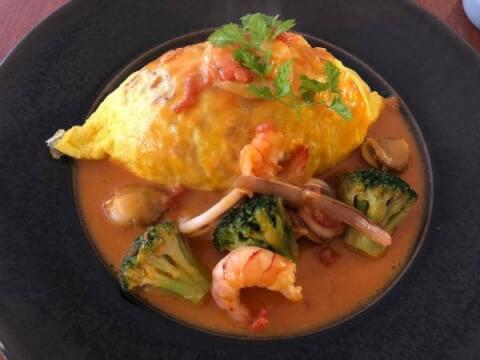 アリンコの料理画像