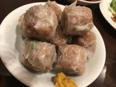横浜 居酒屋 アリババ 中華料理