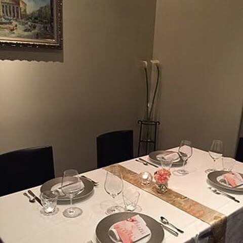 アロマクラシコ 品川 ディナー おすすめ 洋食 イタリアン