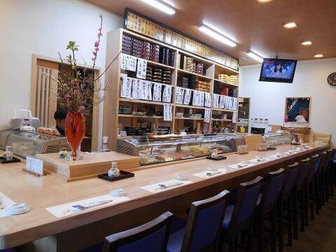 幸寿司 阿佐ヶ谷 ランチ おすすめ 和食