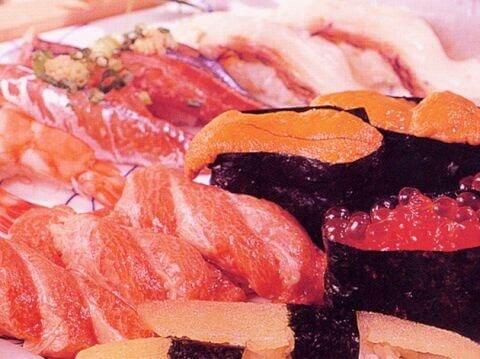 阿佐ヶ谷 おすすめ ランチ 寿司 安い