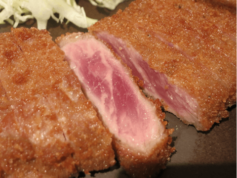 浅草牛かつ おすすめ ランチ 肉