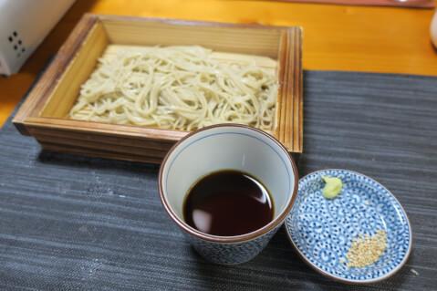浅草じゅうろく 料理