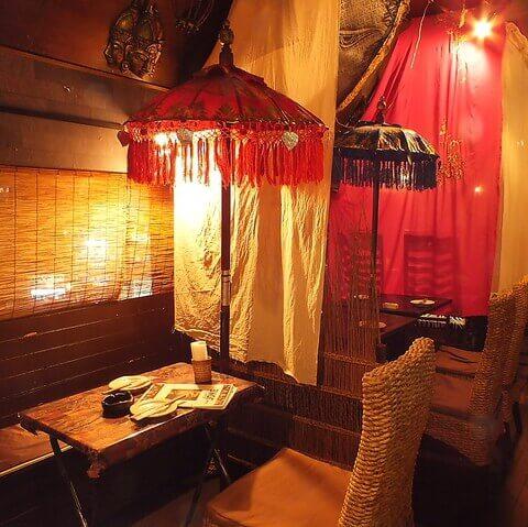 asian's JOKE 横浜 居酒屋