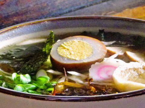 瀧の頭 料理