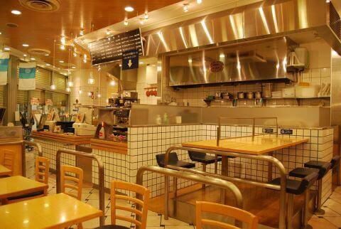 神戸屋キッチン デリ&カフェ アトレ恵比寿 おすすめ カフェ