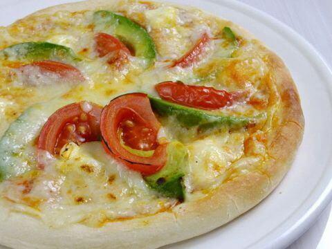 フォルツァの料理画像