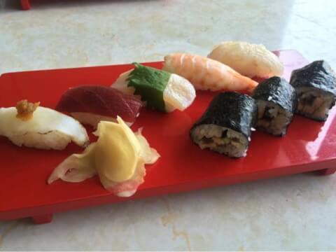 源平 淡路島 ランチ おすすめ 寿司