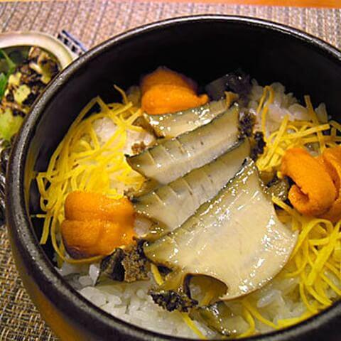 銀座 ディナー 和食 日本料理 綾  炊き立て土鍋ご飯
