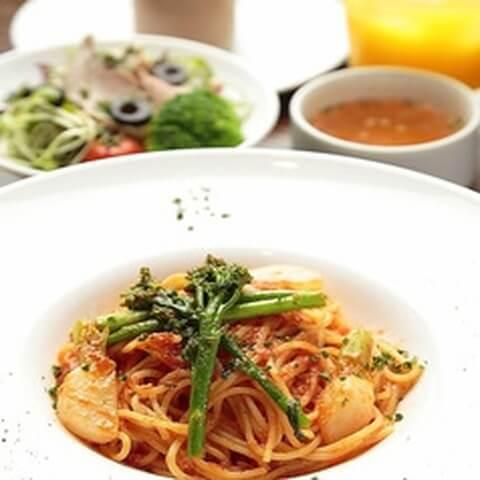 スパニッシュイタリアン Azzurro520 柏店 おすすめ ランチ 洋食