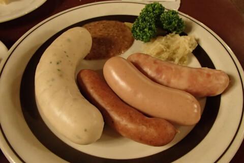 有楽町 居酒屋 バーデンバーデン 肉料理