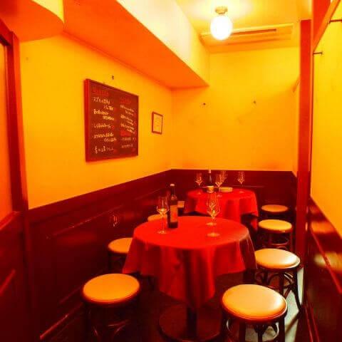 恵比寿 スペインバル ディナー バル恵比寿店
