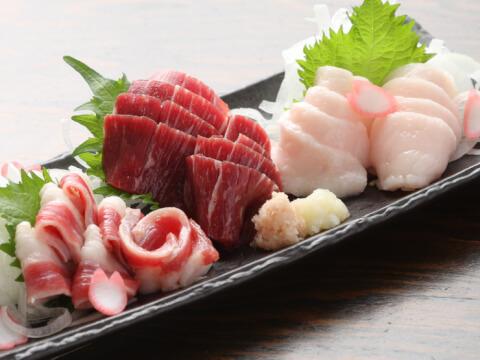 恵比寿 居酒屋 和心庭 一蔵 肉料理