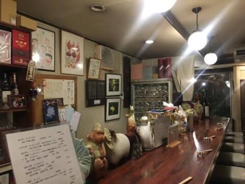 酒たまねぎや 神楽坂 居酒屋 おすすめ 和食 海鮮 魚介 老舗