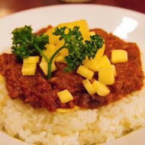 ベンガルの料理画像