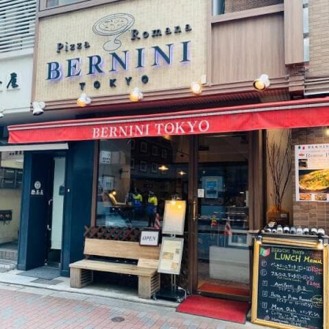 ベルニーニ東京