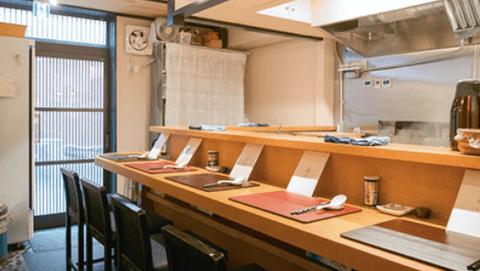 麺 みつヰ浅草 東京 ビブグルマン おすすめ