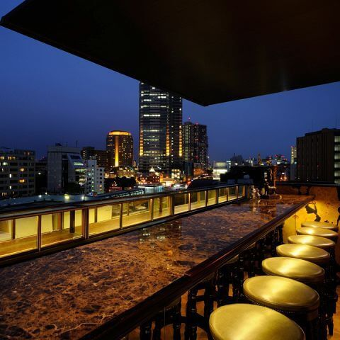 恵比寿 フレンチ ディナー ビストロ フランキーホテル店