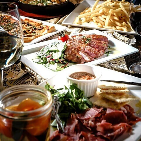 ビストロ居酒屋ソーレの料理画像