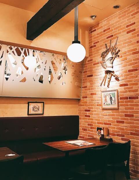 黒毛和牛バーガーブラッカウズ  恵比寿 レストラン おすすめ 肉 ランチ ディナー