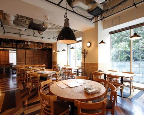 ikebukuro-lunch-blueoseangrill-tennai