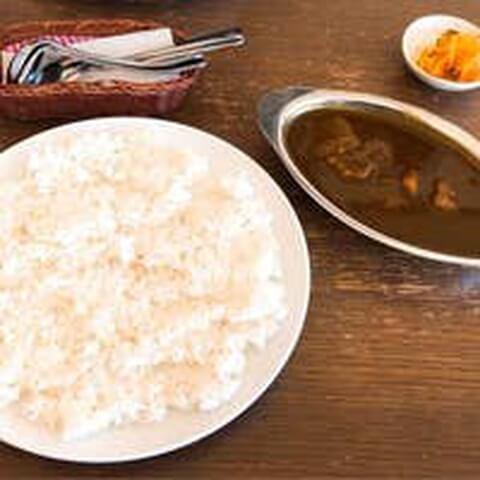 ボンベイの料理画像