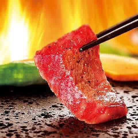 溶岩焼肉ダイニング bonbori 渋谷 焼肉