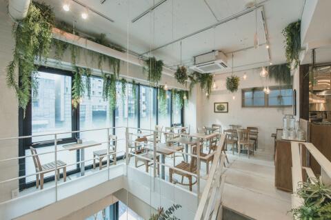 harajuku-cafe-botanistcafe