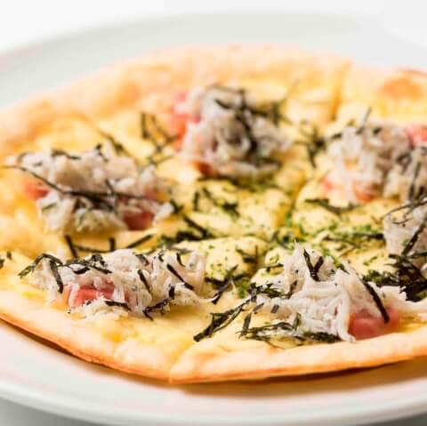 bralibaのピザ