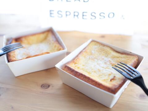 パンとエスプレッソと_フレンチトースト