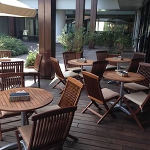 新宿 ランチ BREIZH Cafe Creperie