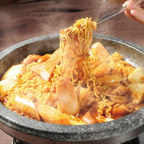 韓韓市場 グランパサージュ店 品川 ディナー おすすめ エスニック 韓国料理