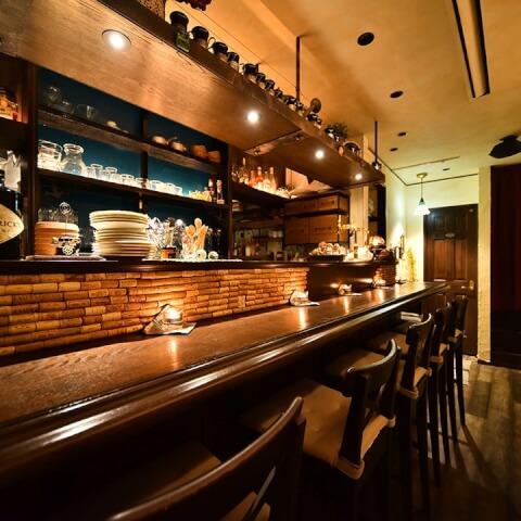 川崎のおしゃれで安いおすすめバー、デートに人気のcaetla