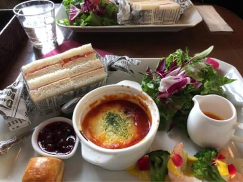 Cafe 1894東京駅 カフェ おすすめ