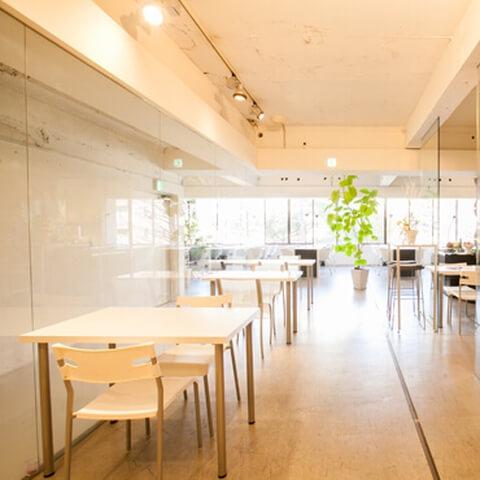 心斎橋 cafe mode ランチ カフェ