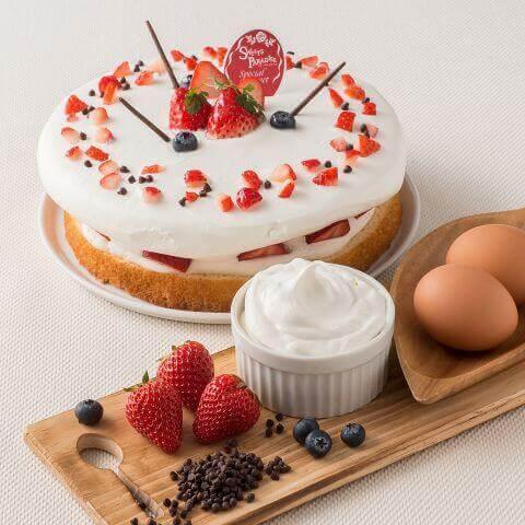 三宮 スイパラ ケーキ