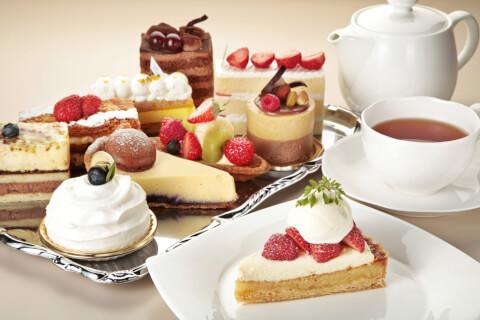 osaka_cafe_cakeset
