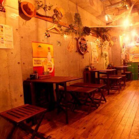 カリブのバル 町田 居酒屋
