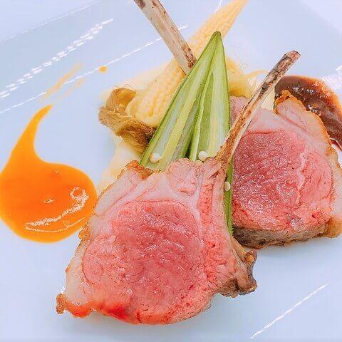 肉バル×イタリアン酒場 カルネ&ヴィーノ ジビエ料理