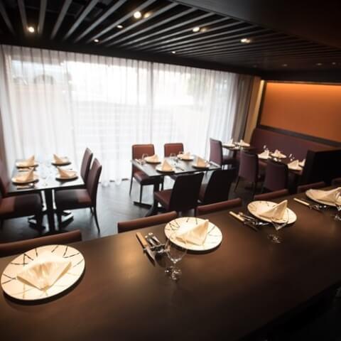 目黒のおしゃれで安い和食ディナー、誕生日デートにおすすめのセラフェ