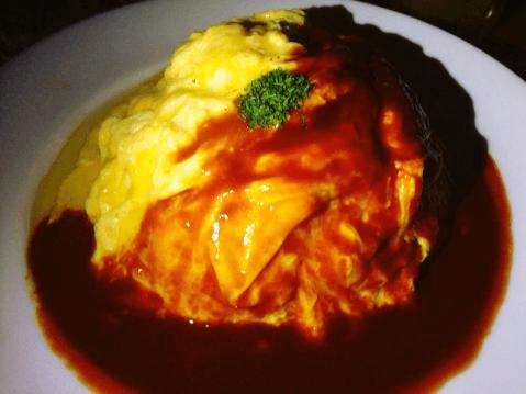 chano-ma-横浜-オムライス