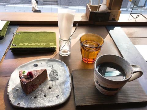 三宮 カフェ カフェケシパール