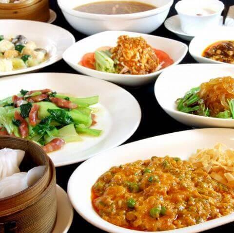 陳建一麻婆豆腐 チンケンイチ マーボードウフ みなとみらいランドマーク店 ディナー おすすめ 中華