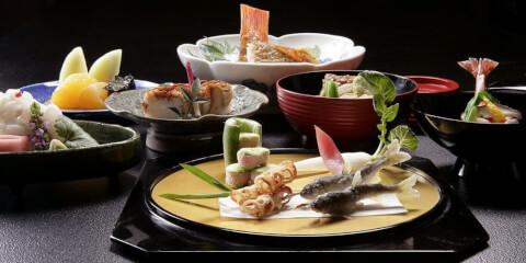 東京 丸の内 ディナー 大志満 椿壽 和食 結納 顔合わせ